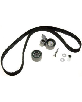 Acdelco Tck303 Professional Timing Belt Kit With Tensioner And Idler Pulley