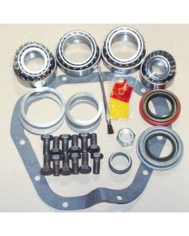 Motive Gear Ra29Ramkt Light Duty Timken Bearing Kit, Mk Dana 60 Ford Front '00-On, 1 Pack