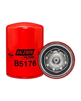 Baldwin Heavy Duty B5176 Coolant Spin-On Filter Filter