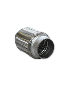 "Vibrant Performance 64610 Standard Flex Coupling (2"" Dia. X 10"" Long)"