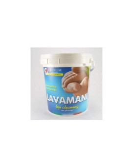 A.I. Chem Pasta Lavamani 4000ML hand cleaner paste from Italy.