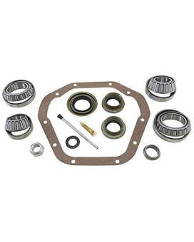 "Usa Standard Gear (Zbkd80-A) 4.125"" O.D. Bearing Kit For Dana 80 Differential"
