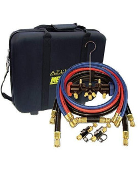 Appion MGAKIT-V Mega Flow Vacuum Speed Kit
