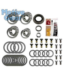 Motive Gear Ra28Rnjkmkt Master Bearing Kit With Timken Bearings (Dana 44 Jk Rear Non Rubicon)