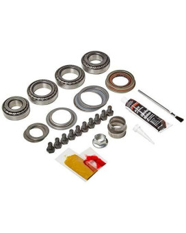 Motive Gear Ra28Rjkfmkt Master Bearing Kit With Timken Bearings (Dana 44 Jk Front)