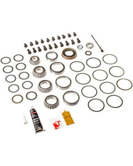 Motive Gear Ra28Rjkmkt Master Bearing Kit With Timken Bearings (Dana 44 Jk Rear)