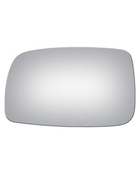Toyota Camry Driver Side Replacement Mirror Glass (2007 2008 2009 2010 2011 2012)