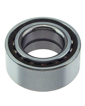 Wjb Wb510002 - Front Wheel Bearing - Cross Reference: National 510002/ Timken 510002/ Skf Fw135, 1 Pack