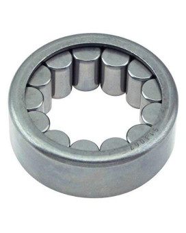 Wjb Wb513067 - Rear Wheel Bearing - Cross Reference: National 513067/ Timken 513067/ Skf Dk59047, 1 Pack
