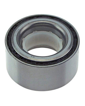 Wjb Wt517008 - Front Wheel Bearing/Tapered Roller Bearing - Cross Reference: National 517008/ Timken 517008/ Skf Fw176, 1 Pack