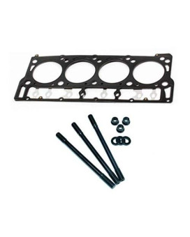 Arp Head Studs & Cometic Mls Head Gasket Set 84.5Mm Bore .030'' Thick For Acura Ls/Vtec And B20/Vtec Engines - Bundle