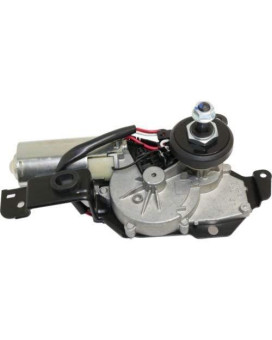 Perfect Fit Group Repf361106 - Explorer / Mountaineer Wiper Motor, Rear, Without Washer Pump