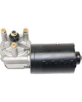 Perfect Fit Group Reph361103 - Civic / Crx / Wagovan Wiper Motor, Front, Motor Without Washer Pump
