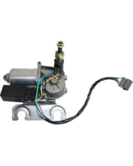 Perfect Fit Group Repj361103 - Cherokee Wiper Motor, W/O Washer Pump, New
