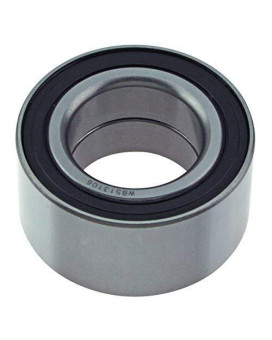 Wjb Wb513106 - Rear Wheel Bearing - Cross Reference: National 513106/ Timken 513106/ Skf Grw231, 1 Pack