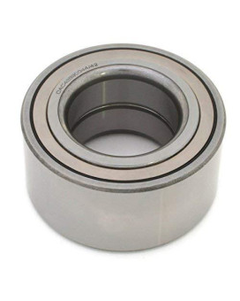 Wjb Wb510059 - Front Wheel Bearing - Cross Reference: National 510059/ Timken 510059/ Skf Fw133, 1 Pack