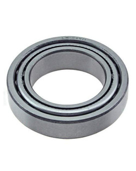 Wjb Wta38 - Rear Wheel Bearing/Tapered Roller Bearing - Cross Reference: National A-38/ Timken Set38/ Skf Br38, 1 Pack