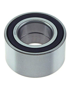 Wjb Wb510003 - Front Wheel Bearing - Cross Reference: National 510003/ Timken 510003/ Skf Grw237, 1 Pack