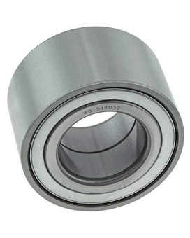 Wjb Wb511032 - Rear Wheel Bearing - Cross Reference: National 511032/ Timken 511032/ Skf Grw186, 1 Pack