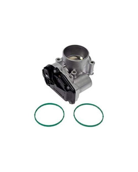 Throttle Body Assembly For Mariner Tribute Escape Fusion Mkz