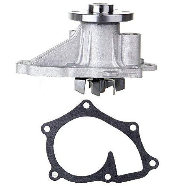 Buy Engine Water Pump With Gasket,Eccpp Fits 2001-2011