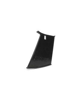 Perrin STi Black Plastic Wing Support