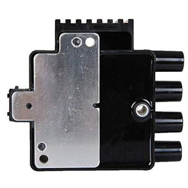 ENA Brand Ignition Coil for 92-93 fit Pontiac Sunbird 2 0l 4cyl C961 Dr44