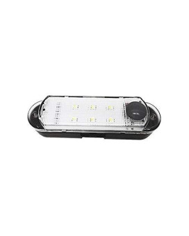 Compartment Battery Light for Tour Paks/Trunks Univ