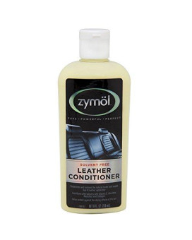 Zymol Z509 Leather Conditioner - 8 Oz.