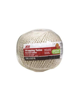 1 each: Ace Cotton Wrapping Twine (71632)