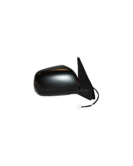 Tyc 5290331 Toyota Tacoma Passenger Side Power Non-Heated Replacement Mirror