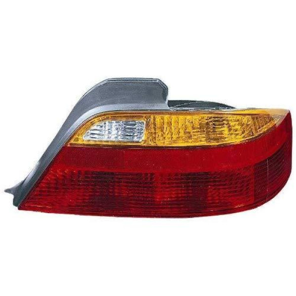 Buy Depo 317-1936R-US Acura TL Passenger Side Replacement