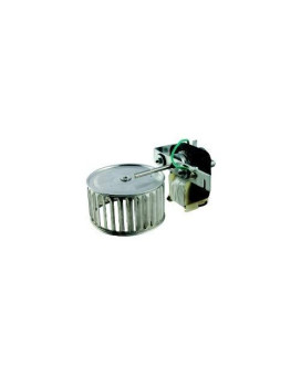 Supco Sm140-40A Direct Replacement Bathroom Blower Fan Assembly Replaces Nutone K5895, K5894