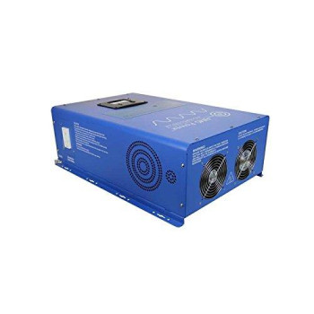AIMS 12kW Pure Sine Inverter Charger 48Vdc to 120/240Vac