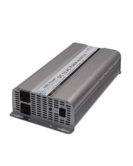 AIMS Power (PWRB2500) 2500W Value Power Inverter