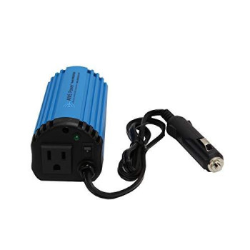 Aims 120 Watt Power Inverter Can Size