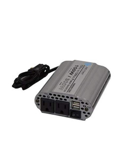 150 watt Power Inverter with Cable