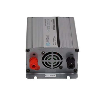 AIMS Power PWRINV250W 250W Power Inverter with Battery Cables