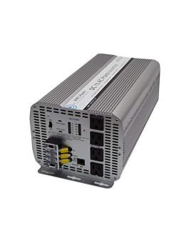 AIMS 5000 Watt Power Inverter