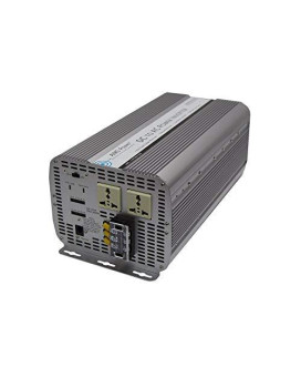 AIMS 5000 Watt 12Vdc to 240Vac 60Hz Power Inverter