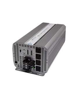 AIMS 8000 Watt Power Inverter
