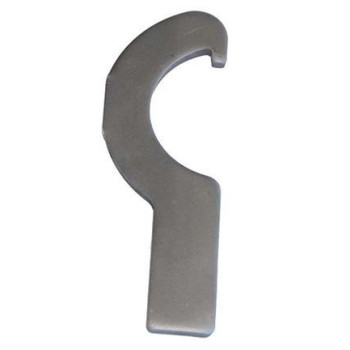 Spanner Wrench (required for install -included with Ranch Hitch Adapter box)
