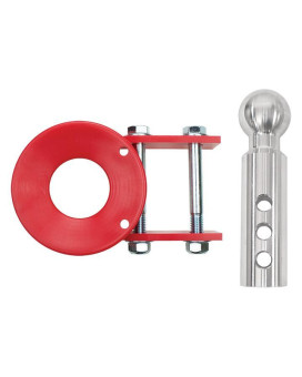 Ultimate Connection Ball-funnel kit for KP coupler block (incls Ball-funnel and current Ultimate ball)