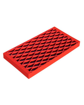 Clean Step for RV's & trailers. Keep 90% of the dirt outside!