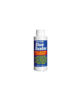 Bike Brite Blue Buster Powder
