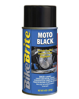 Bike Brite Moto-Black
