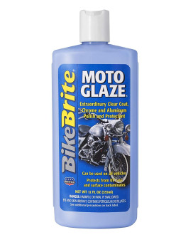 Bike Brite MC79000 Moto Glaze - 12 fl. oz.