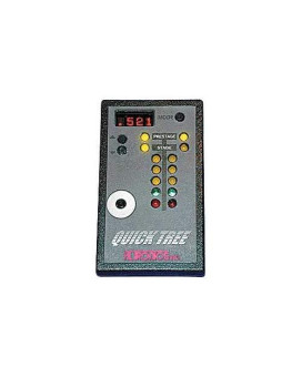 Altronics Alt-Qtree Portable Practice Tree (Inludes One Remote Switch)
