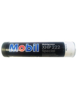 Multipurpose Grease, Xhp 222 Special, 14.1 Oz