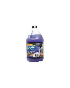Windshield Washer Fluid, 1 Gal.